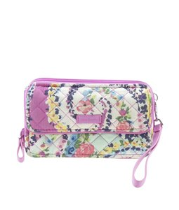 Vera Bradley Canvas Shoulder Bag