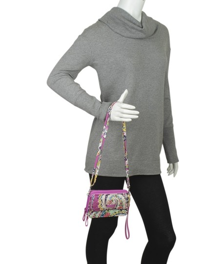 Vera Bradley Canvas Shoulder Bag Image 1