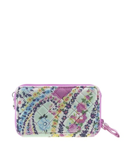 Vera Bradley Canvas Shoulder Bag Image 2