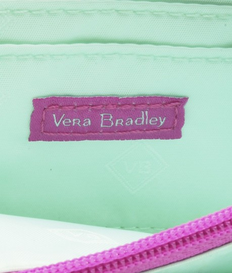 Vera Bradley Canvas Shoulder Bag Image 8