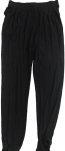 Marc by Marc Jacobs Capri/Cropped Pants black