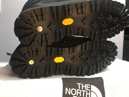 The North Face Black Athletic Image 3