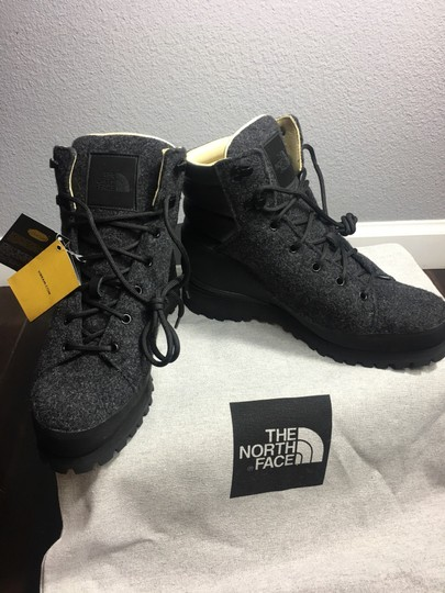 The North Face Black Athletic Image 9