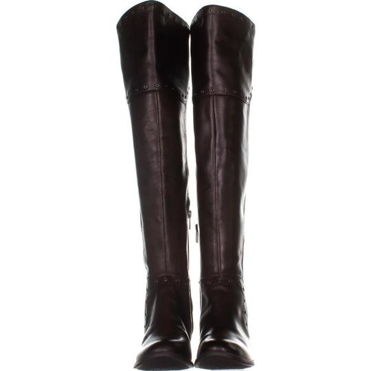 Vince Camuto Brown Boots Image 1