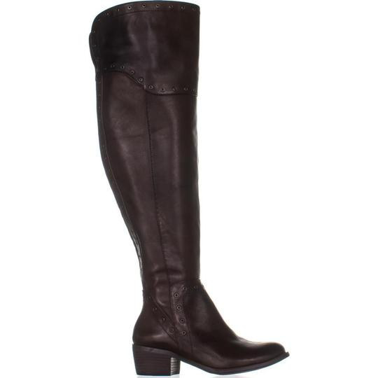 Vince Camuto Brown Boots Image 4