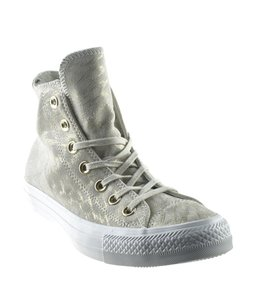 Converse Sneakers Canvas Tan Boots