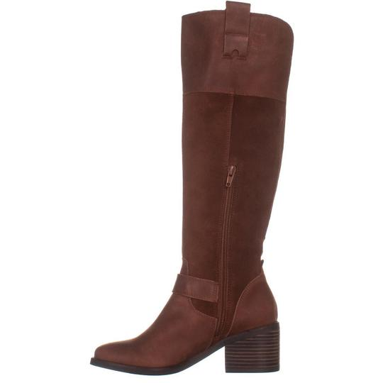 Lucky Brand Brown Boots Image 3