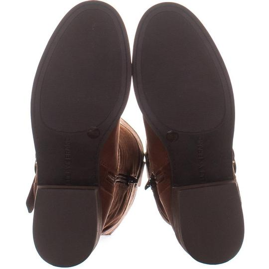 Lucky Brand Brown Boots Image 5