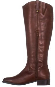 I35 Brown Boots