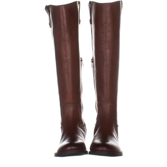 I35 Brown Boots Image 1