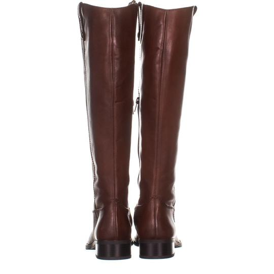 I35 Brown Boots Image 3