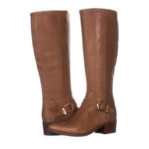 BareTraps Brown Boots