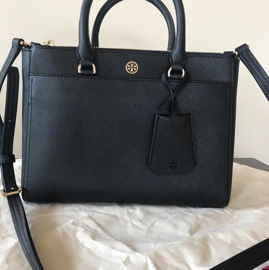 Tory Burch Tote in Black Image 11