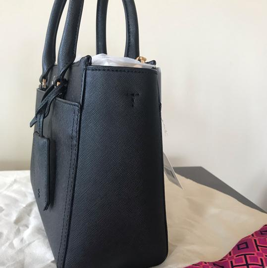 Tory Burch Tote in Black Image 5
