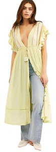 Ducking Maxi Dress by Free People