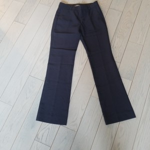 Banana Republic Boot Cut Pants blue