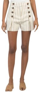 10 Crosby Derek Lam Dress Shorts