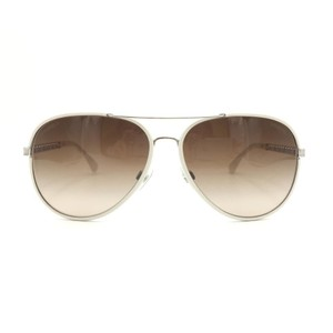 8973d785d1 Chanel Aviator Brown Gradient 4219-Q C.124 S5 Sunglasses