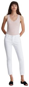 AG Adriano Goldschmied Prima Ankle Skinny Jeans-Light Wash