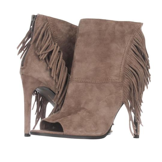 Dolce Vita Brown Boots Image 1