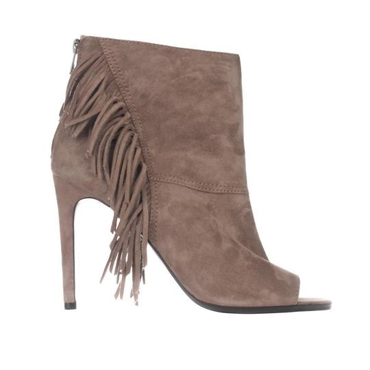 Dolce Vita Brown Boots Image 5