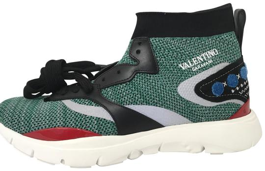 Preload https://img-static.tradesy.com/item/25029865/valentino-green-heroes-tribe-sock-sneakers-size-eu-40-approx-us-10-regular-m-b-0-3-540-540.jpg
