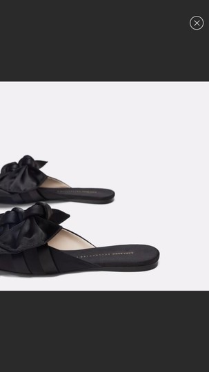 Zara Black Pumps Image 2