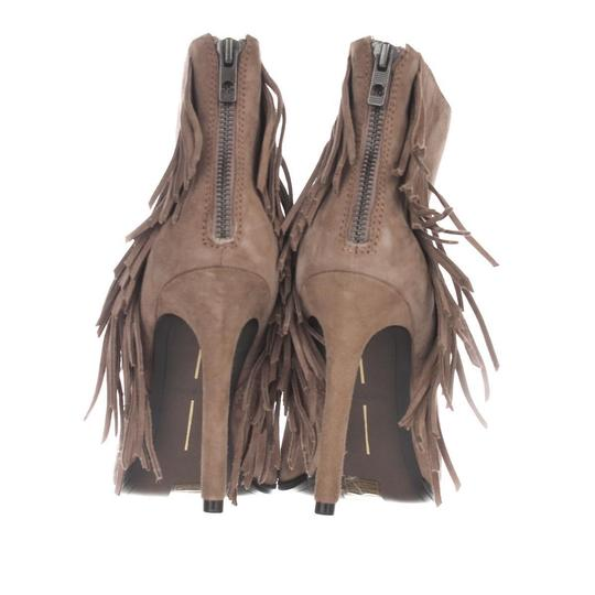 Dolce Vita Brown Boots Image 2