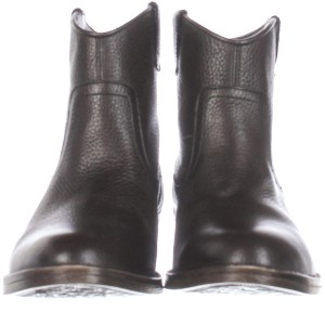 Kenneth Cole Brown Boots