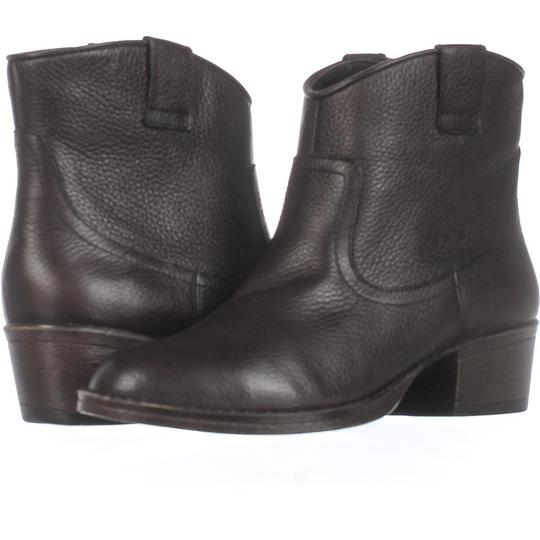 Kenneth Cole Brown Boots Image 1