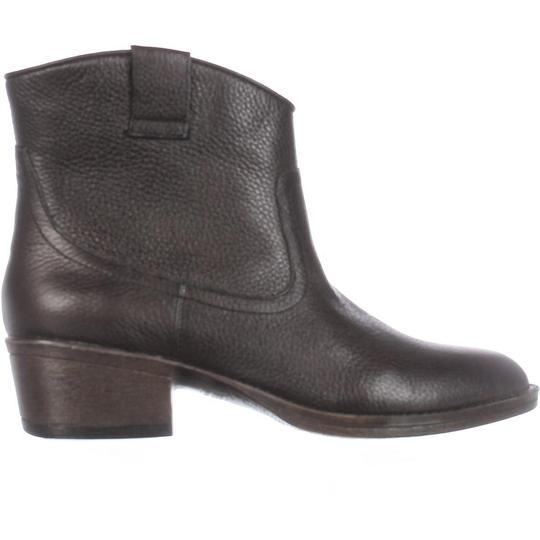 Kenneth Cole Brown Boots Image 3