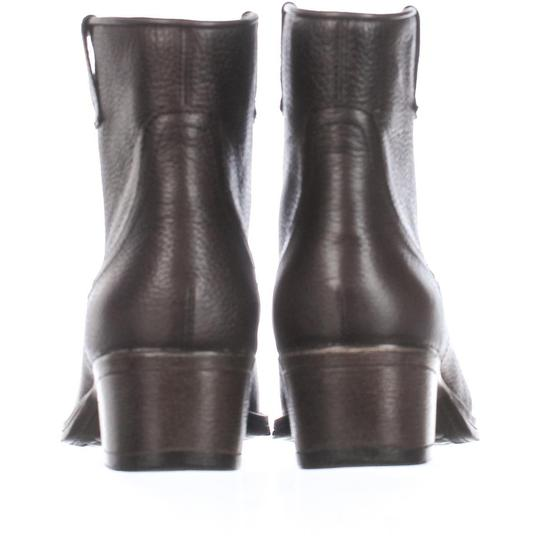 Kenneth Cole Brown Boots Image 4