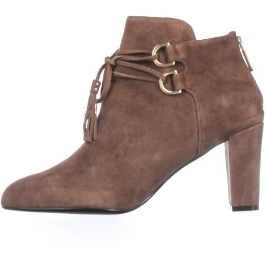 Taryn Rose Brown Boots Image 4