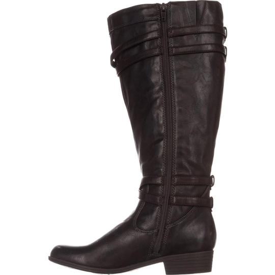 naturalizer Brown Boots Image 2