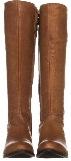 Nine West Brown Boots Image 0