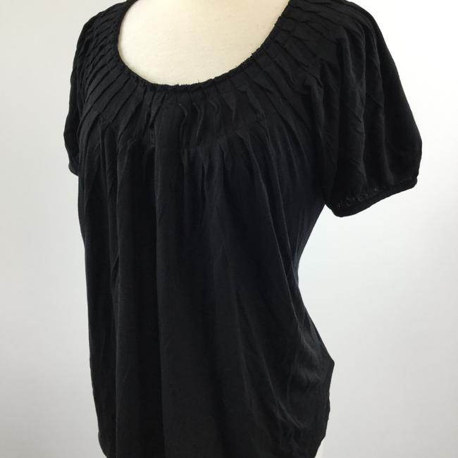 Michael Kors Top Black Image 1