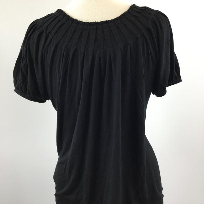 Michael Kors Top Black Image 2
