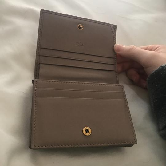 Gucci GG Marmont Card Case Image 4