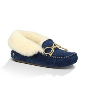ff766378f70 Women's Blue UGG Australia Shoes - Up to 90% off at Tradesy