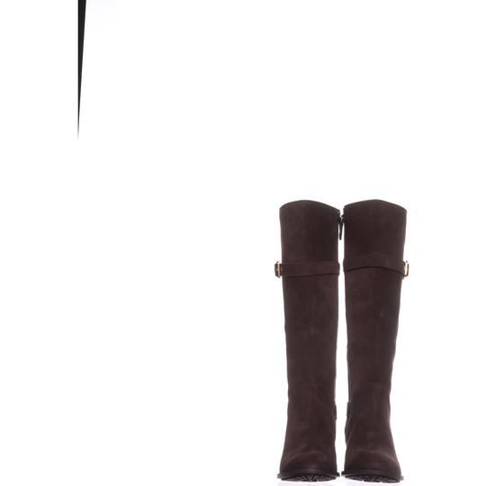 Cole Haan Brown Boots Image 1