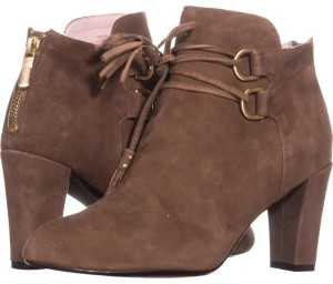 Taryn Rose Brown Boots