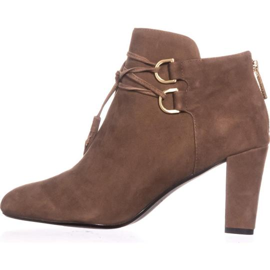 Taryn Rose Brown Boots Image 3
