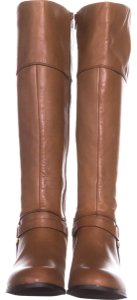 A35 Brown Boots