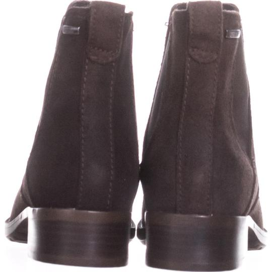 Rockport Brown Boots Image 2