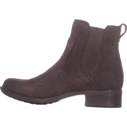 Rockport Brown Boots Image 3