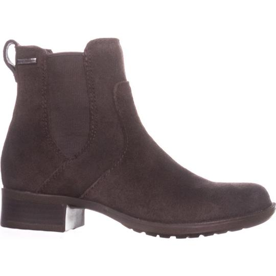Rockport Brown Boots Image 4