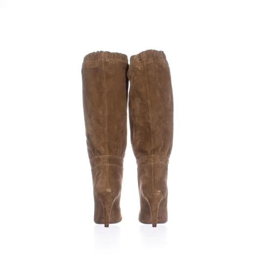 Chloe Brown Boots Image 3