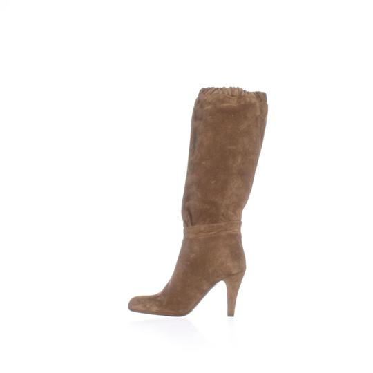 Chloe Brown Boots Image 4