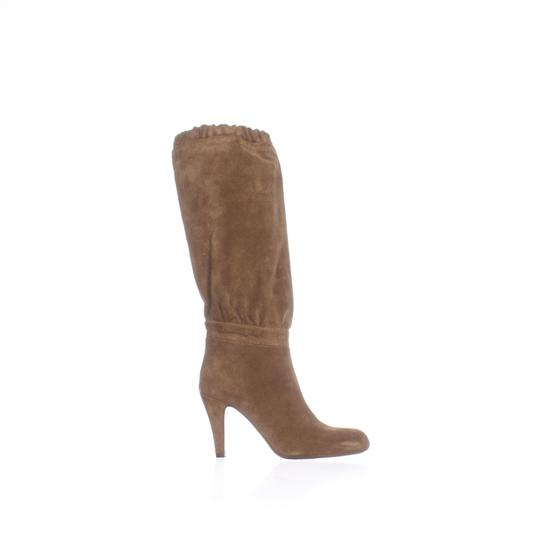 Chloe Brown Boots Image 5