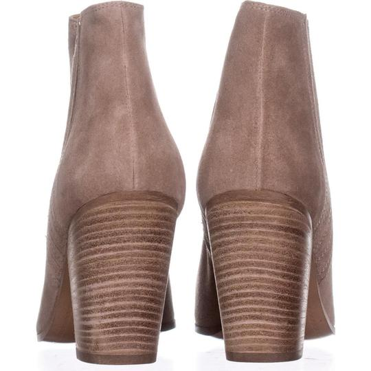 Kenneth Cole Brown Boots Image 2